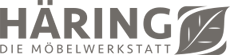 HÄRING Die Möbelwerkstatt Logo